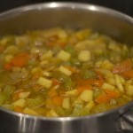 Wowsers! Try Our Warming Winter Vegetable Soup Recipe