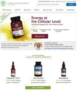 global-healing-center-review