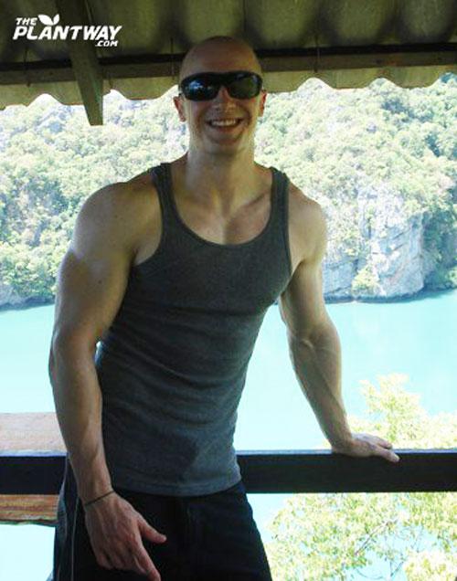 vegan bodybuilding diet plan