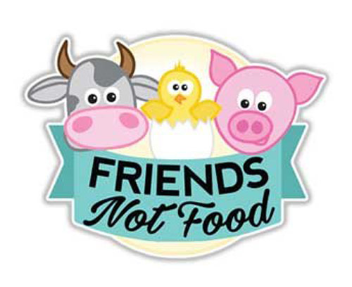 friends-not-food