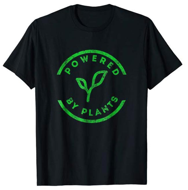 powered-by-plants-t-shirt
