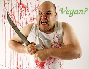 the vegan butcher