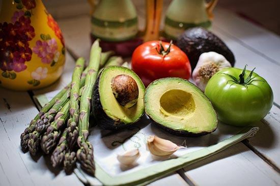 is vegan healthy