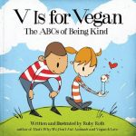 18 Best Vegan Books for Kids