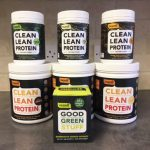Nuzest Review: Best Vegan Protein Supplement? + Good Green Stuff