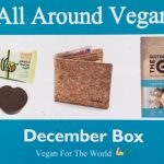 All Around Vegan Subscription Box Review