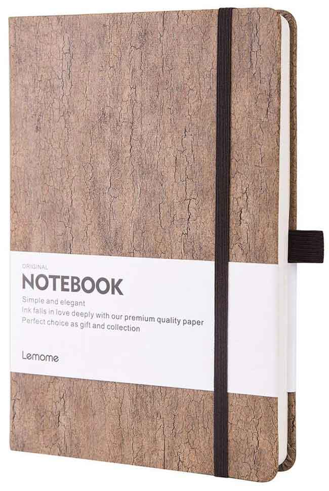 Lemome-Natural-Cork-Bullet-Journal
