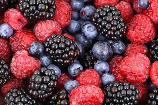 anti-cancer-foods-berries