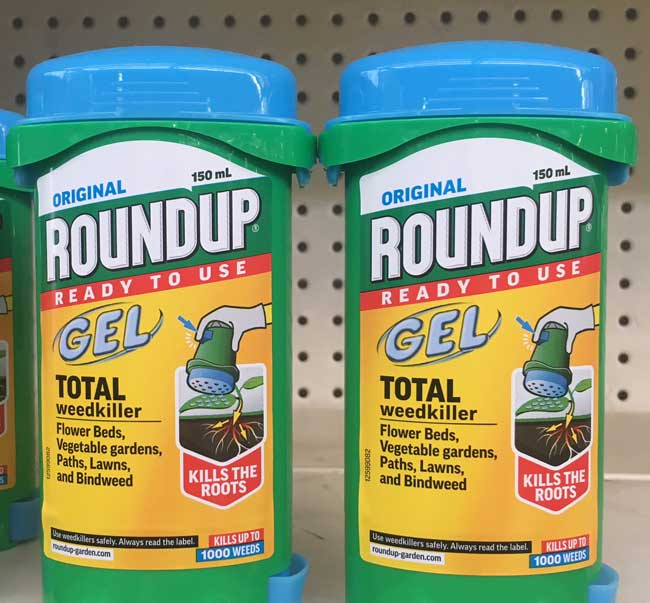 roundup-weedkiller-gel