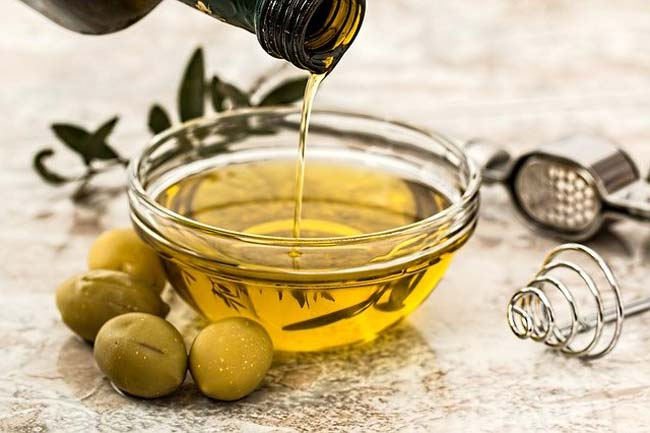 is-olive-oil-good-for-you