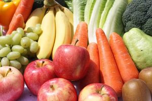 anti-inflammatory-vegetables-fruits