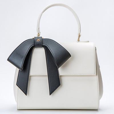GUNAS cottontail handbag