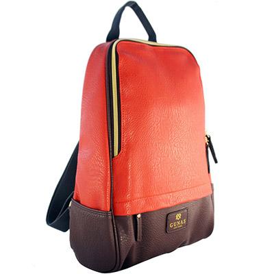 cougar red backpack bag