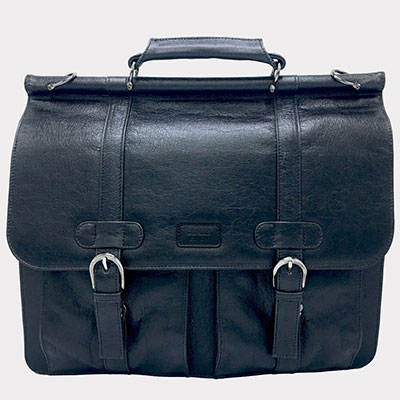 Moby GUNAS mens doctors bag