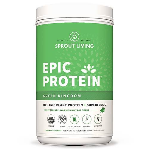 sprout-living-green-kingdom-epic-protein