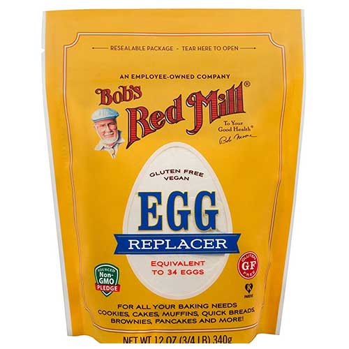 bobs red mill egg replacer